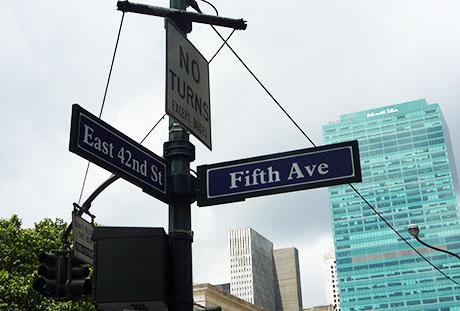 5e avenue