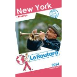 routard new york 2014
